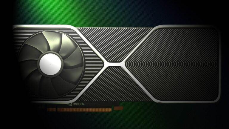 Dünyanın en güçlü ekran kartı Nvidia RTX 3090 geliyor!