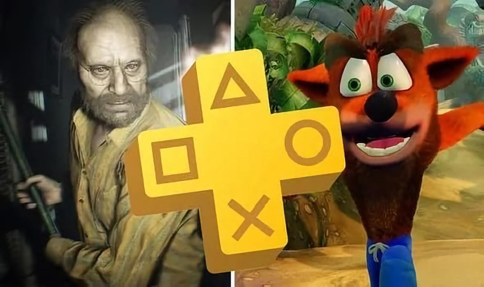 PS Plus Temmuz oyunları