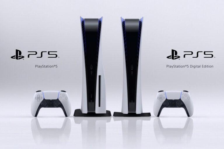 PS5 arayüzü nasıl olacak? PS4'e benzeyecek mi?