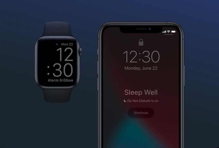 watchOS 7 uyku takibi gibi yepyeni özellikler ile geliyor!