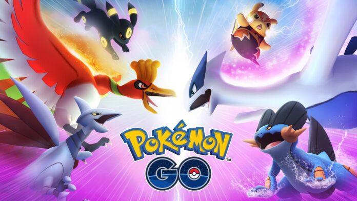 Pokemon Go iPhone 6
