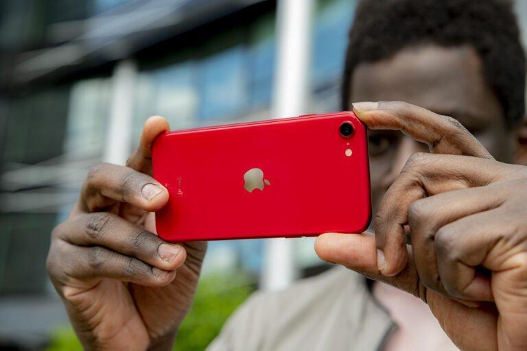 iPhone SE 2020 kamera performansı açıklandı!
