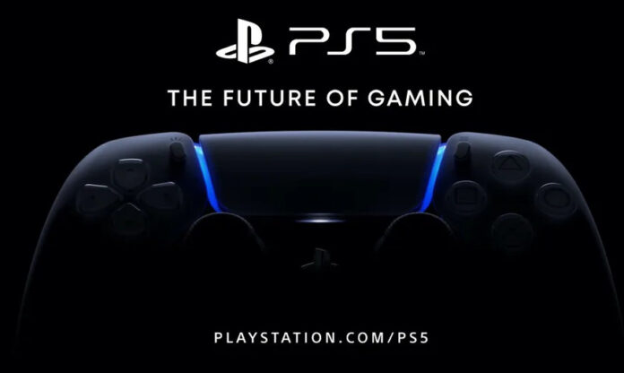 PlayStation 5 etkinliği