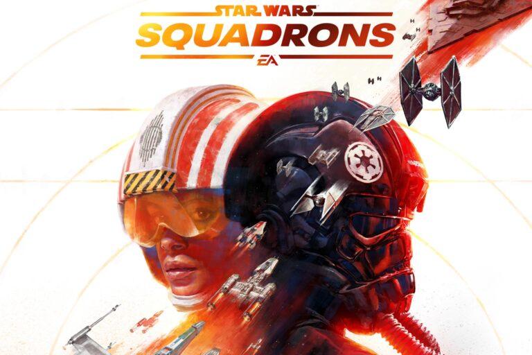 Star Wars: Squadrons resmen duyuruldu