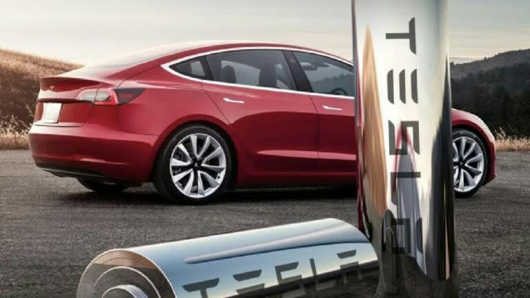 Tesla yeni batarya teknolojisi geç çıkacak! Elon Musk kızgın