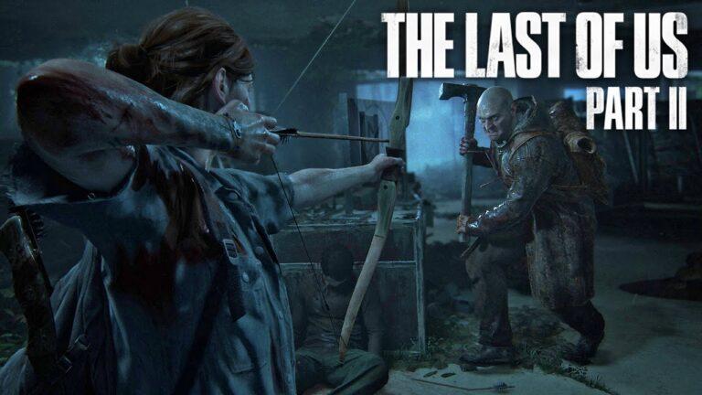 The Last of Us Part 2 inceleme puanları açıklandı! Puanlar efsane!