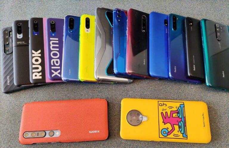 Xiaomi CEO'su favori telefonlarını açıkladı!