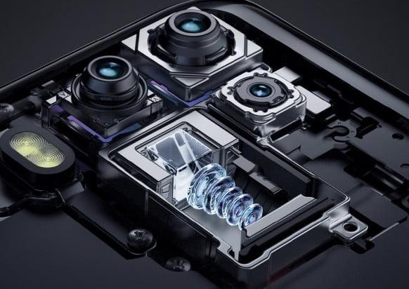Xiaomi Mi 10 Pro Plus çift bataryayla geliyor!