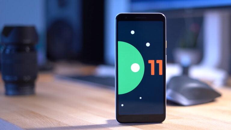 Herkesin yükleyebileceği Android 11 Public Beta çıktı!