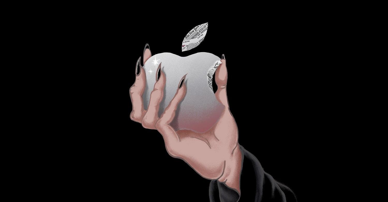 Apple TikTok'u satın almak