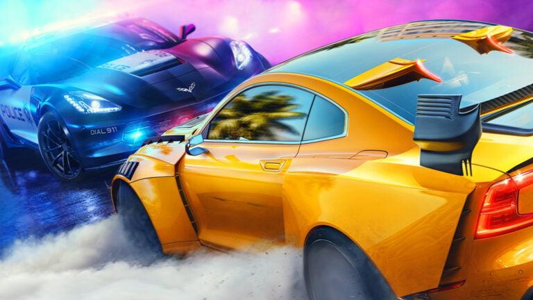 Need for Speed Heat çapraz platform desteğine kavuştu!