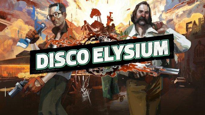 Disco Elysium TV dizisi oluyor