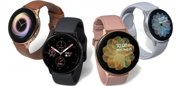 Samsung Galaxy Watch3 fotoğrafları sızdırıldı