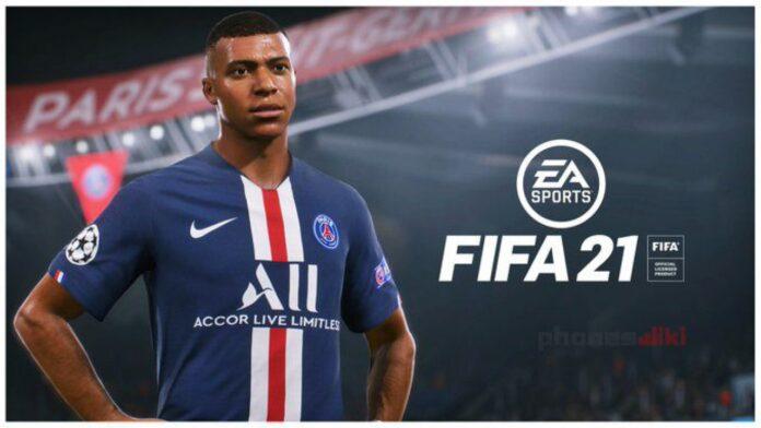 FIFA 21 fiyatı