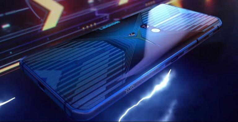 Lenovo Legion en güçlü hoparlörlere sahip olacak