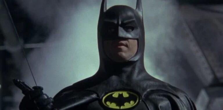 Batman evreninden bir üzücü bir de sevindirici haber