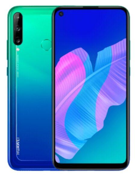 Huawei P40 lite E inceleme