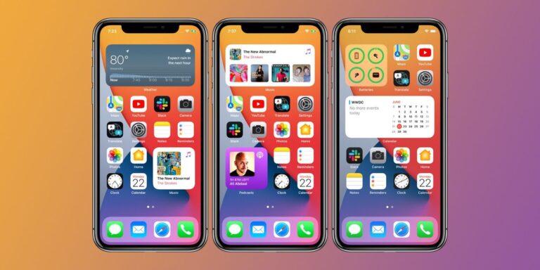 Geliştirici hesabı olmadan iOS 14 Beta nasıl yüklenir?