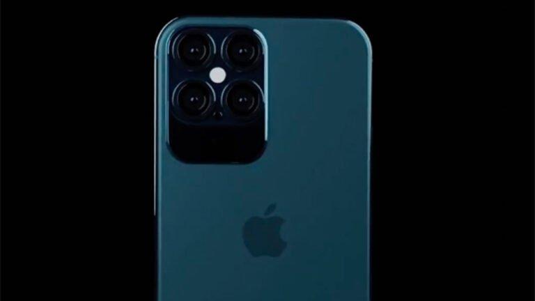iPhone 12 tasarımı iPhone 4'e benzeyebilir!