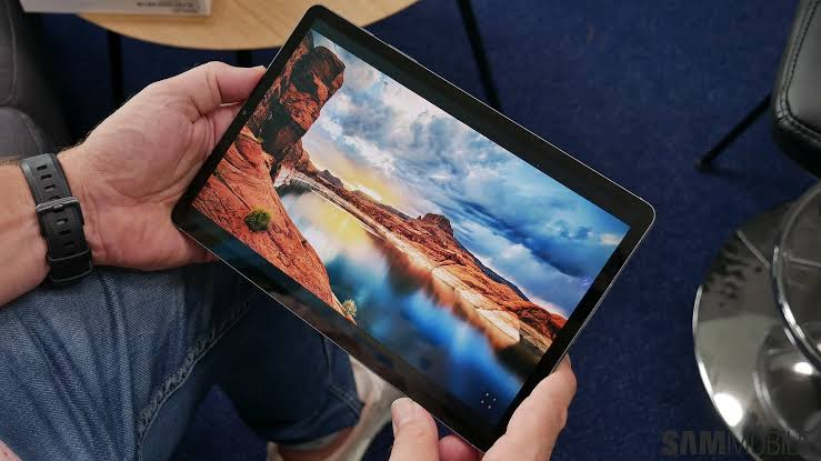 Galaxy Tab S7 Plus özellikleri sızdırıldı!
