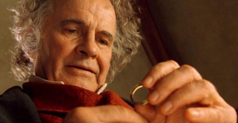 Sir Ian Holm hayatını kaybetti. Yüzüklerin Efendisi filminden bir yıldız kaydı
