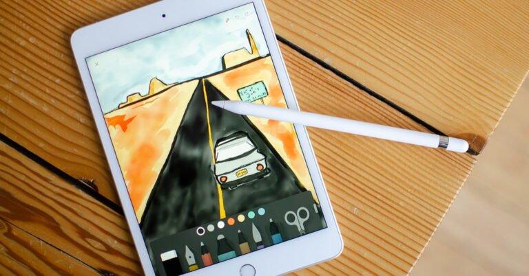 iPad mini ölmedi! Yeni iPad mini yakında gelebilir!