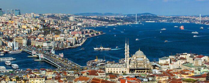 İstanbul deprem risk haritasına