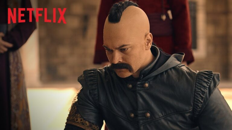 Netflix Temmuz ayı içerikleri açıklandı! Dizi ve filme doyacaksınız!