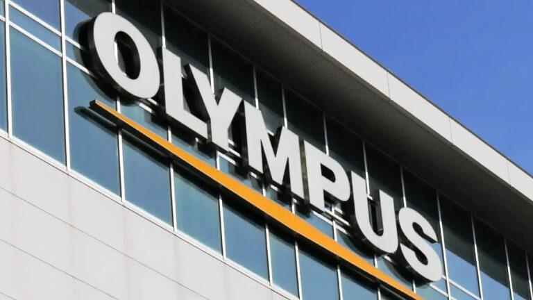 Olympus Kamera Bölümünü Devrediyor