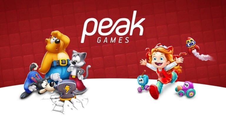 Türk oyun firması Peak Games rekor fiyata Zynga'ya satıldı!