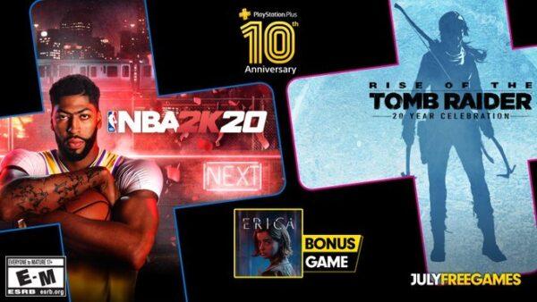 PlayStation Plus hangi oyunlar ücretsiz olacak