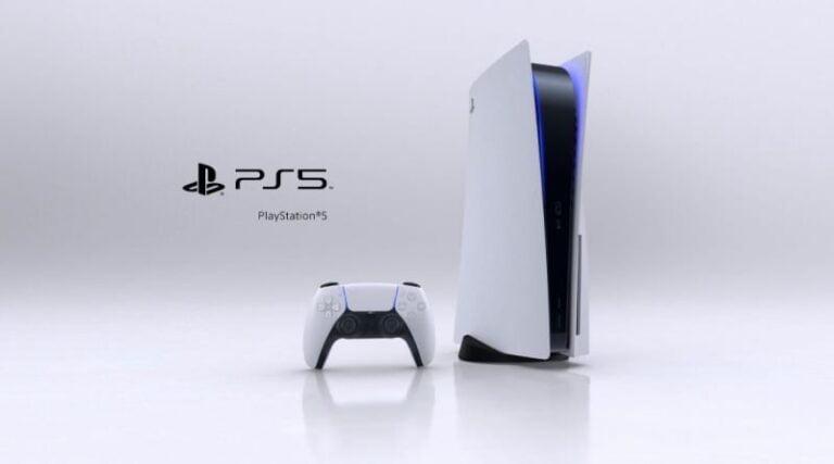 Playstation 5 resmen tanıtıldı! İşte merakla beklenen konsol