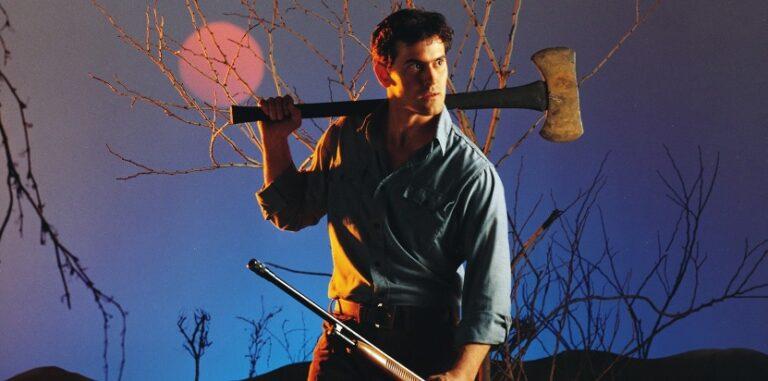 Bruce vs Frankenstein : Korku filmlerinin The Expendables'ı geliyor