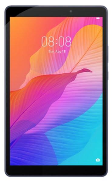 Huawei MatePad T8 tablet inceleme