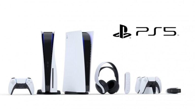 PS5 özellikleri gün yüzüne çıkmaya başladı!