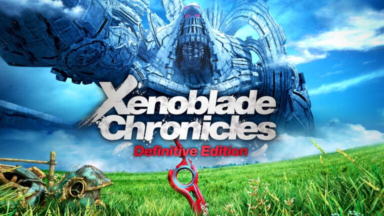Xenoblade Chronicles: Definitive Edition inceleme