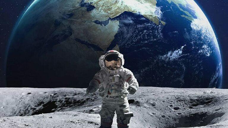 Bakteri kolonileri uzayda 45 yıl yaşayabiliyor!