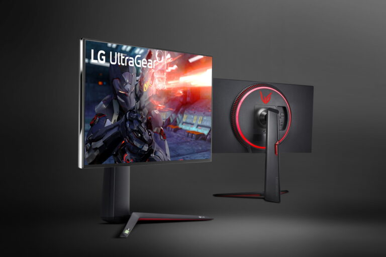 LG 27GN950 tanıtıldı! 4K IPS HDR ve NVIDIA G-SYNC daha fazlası bu monitörde!