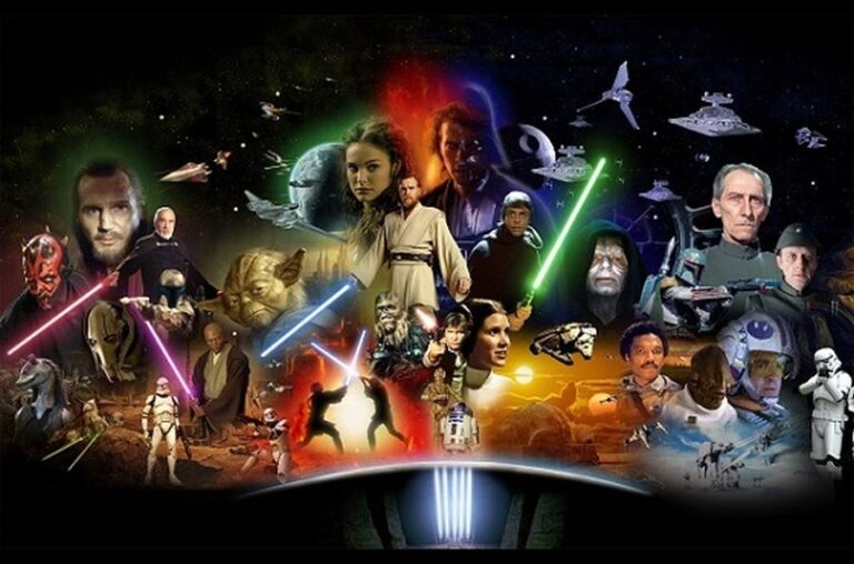 Disney yeni Star Wars filmini erteledi