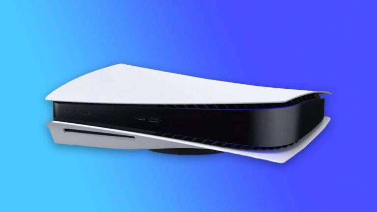 Tarihin en büyük konsolu PS5 olacak!
