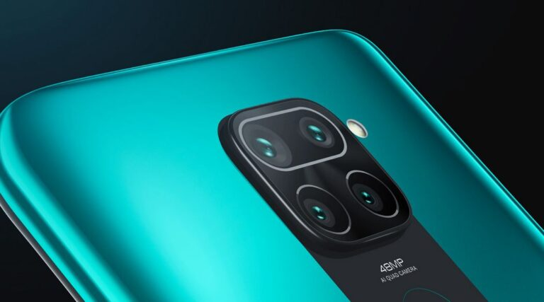 En özellikli orta sınıf akıllı telefon: Redmi Note 9