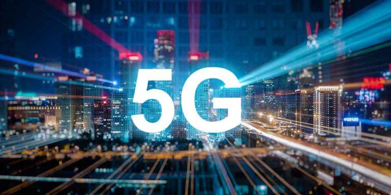 5G teknolojisi hakkında