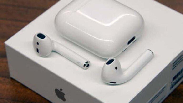 Ücretsiz AirPods isteyen var mı? Apple Türkiye'den bomba kampanya!