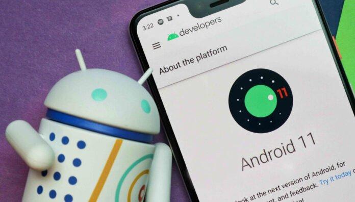 Android 11 kaç GB RAM