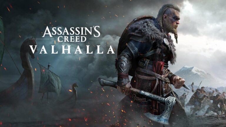 Assassin's Creed Valhalla oynanış videosu sızdı!