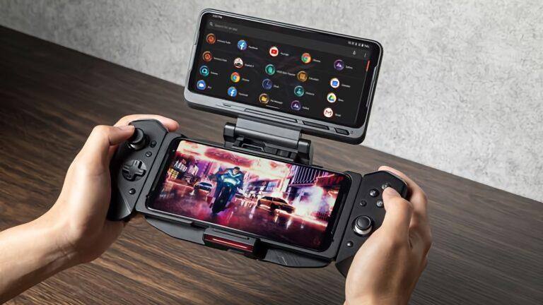 Hız ve oyun canavarı Asus Rog Phone 3 tanıtıldı!
