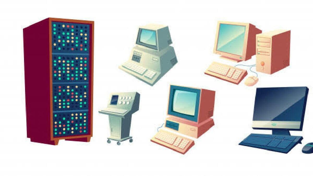 Bilgisayar talebi