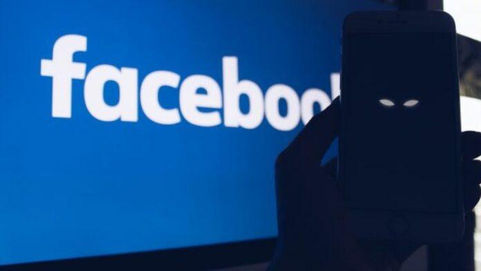 Facebook şifresi