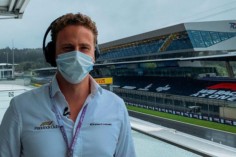 Formula1 Grand Prix 'in kalbi Zoom'da atacak!