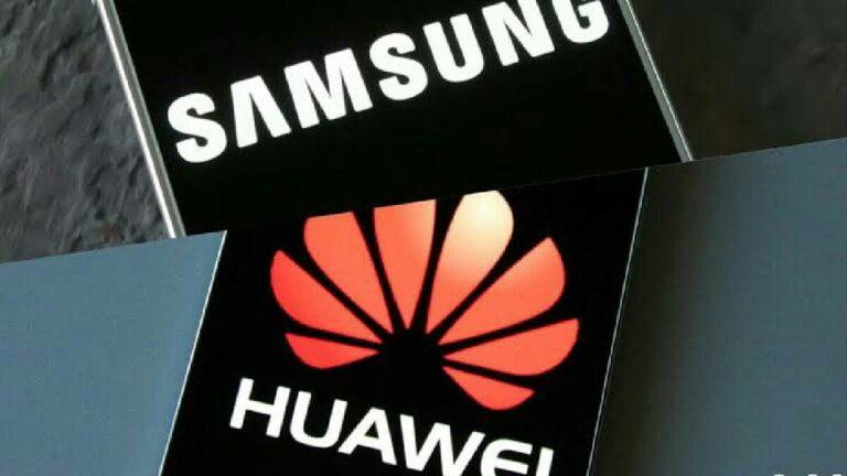 Huawei tarihinde bir ilki başardı!